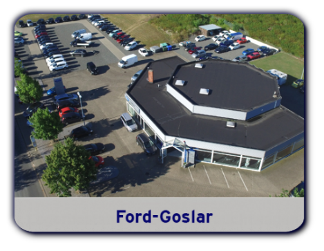 Ford in Goslar